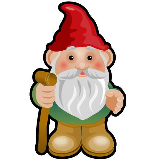 Luxury-Lawns-Gnome