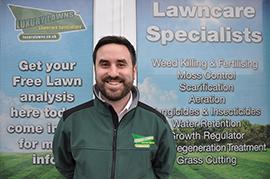 About Luxury Lawns Lawncare